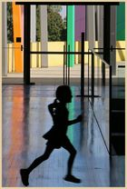 child at melbourne museum