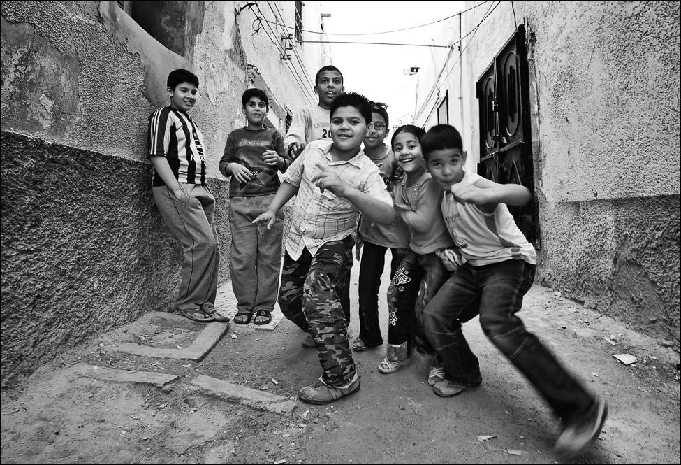 Children of Libya Two
