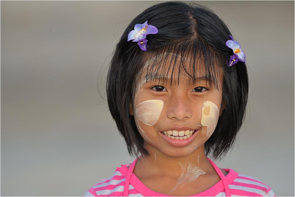 Children of Myanmar 3
