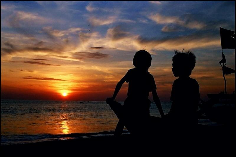children of sunset