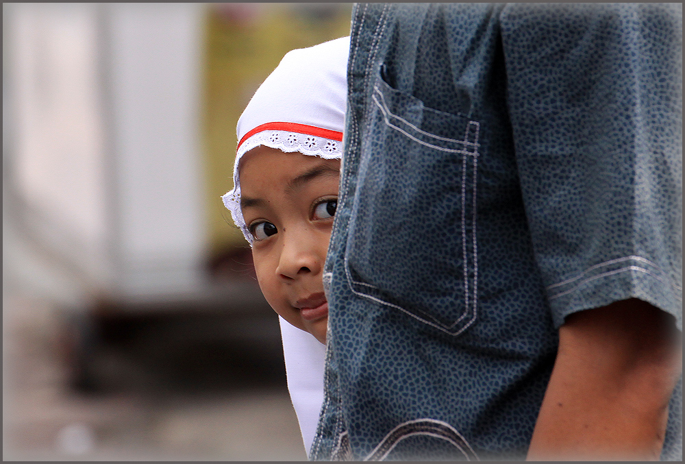 Children's Eyes**Jakarta/ Indonesia