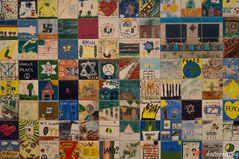 Children's Tile Wall