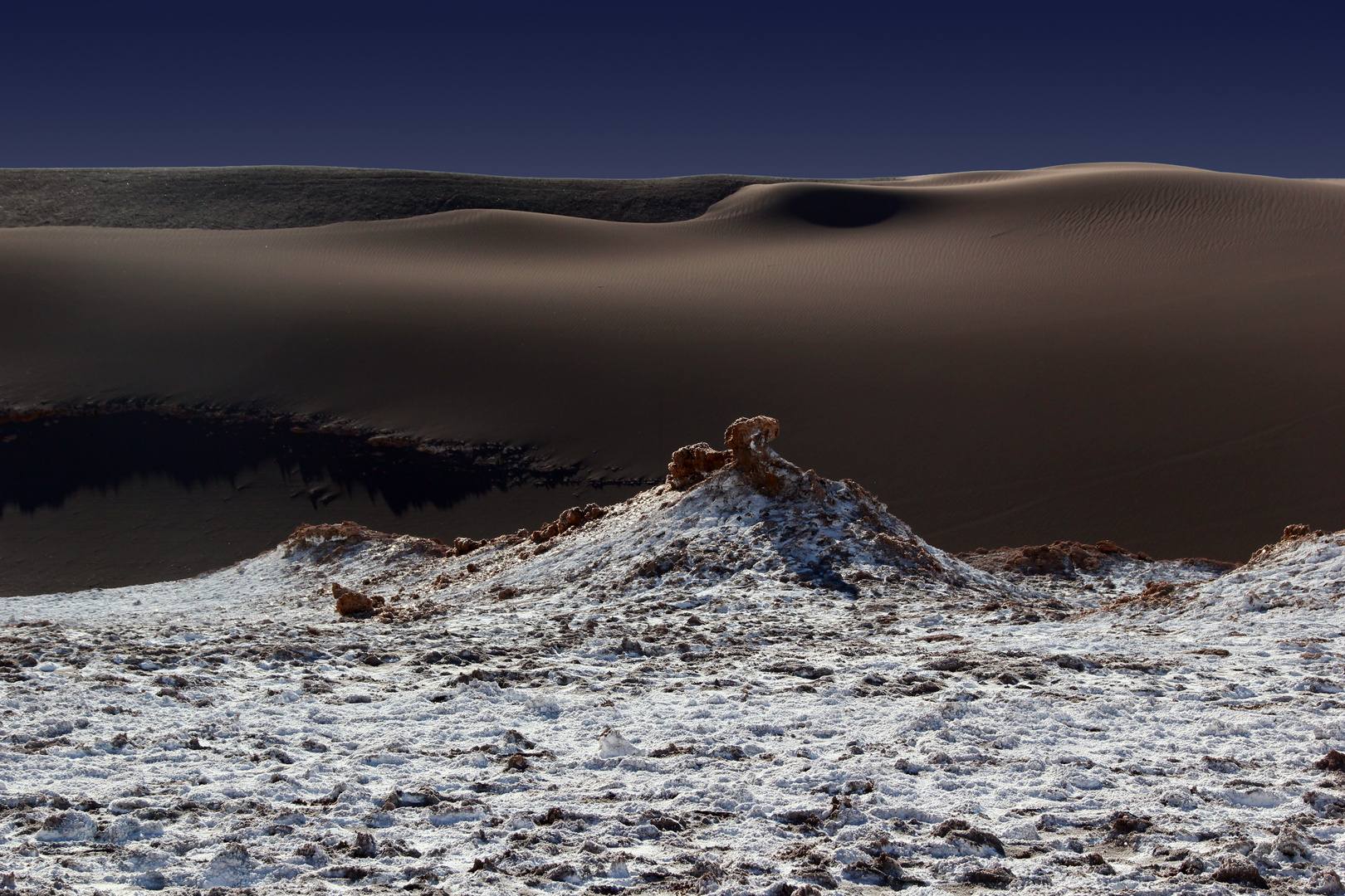 Chile San Pedro de Atacama