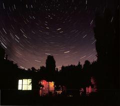 Chile Sterne