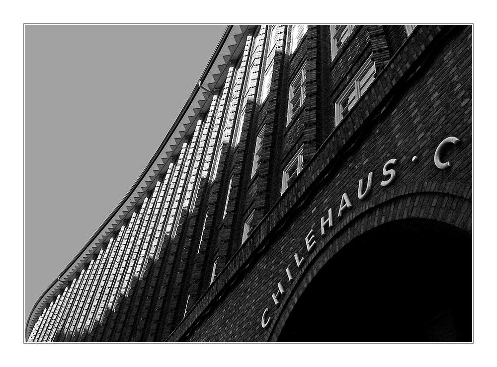 Chilehaus C