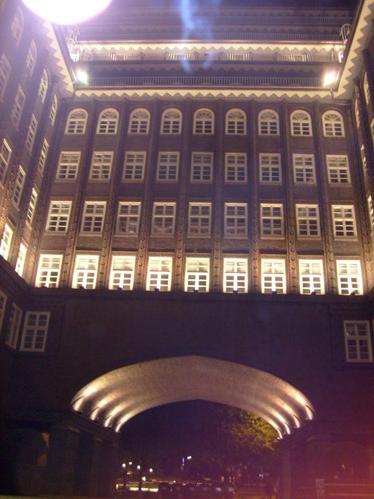 Chilehaus, Hamburg
