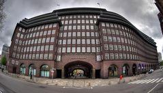 Chilehaus Hamburg ..