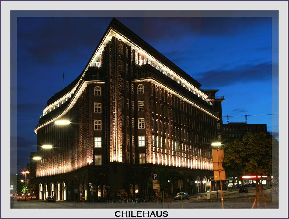 Chilehaus II