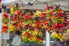 Chilis at Pike MArket