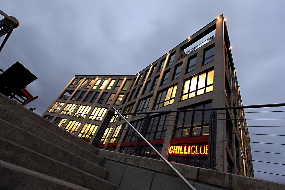 ChilliClub