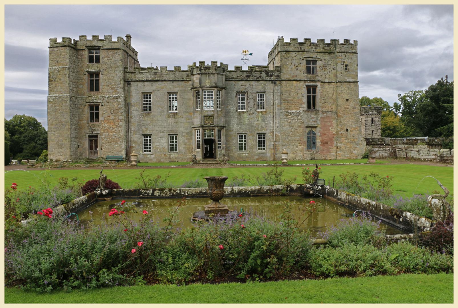 chillingham castle 1