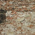 chimney in the wall