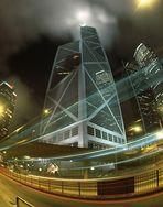 China Bank, Hong Kong Island