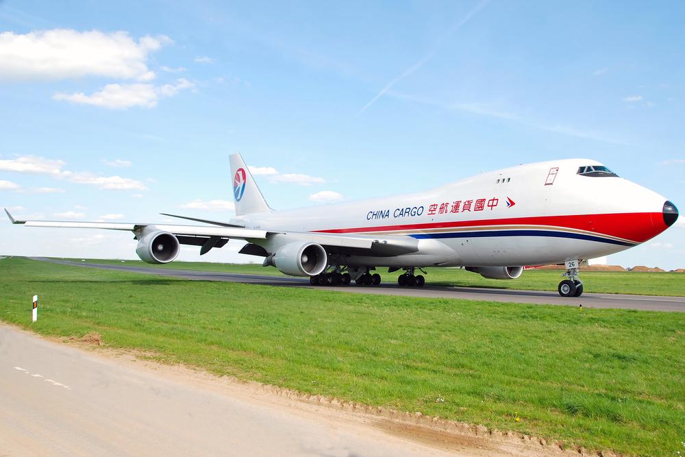 China Cargo