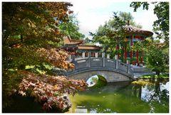 China Garden Zürich