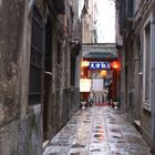 China in Venedig
