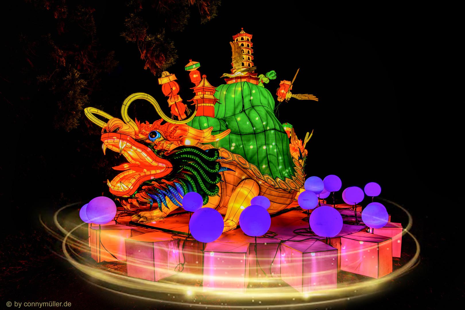 China Light-Festival