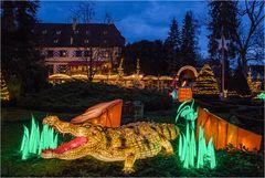 China lights im Europa Park 8