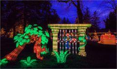 China lights im Europa Park 9