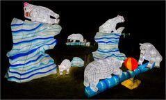 China lights im Kölner Zoo 14