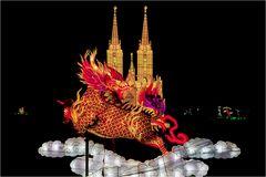 China lights im Kölner Zoo 18