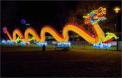 China lights im Kölner Zoo 2