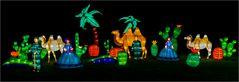 China lights im Kölner Zoo 3