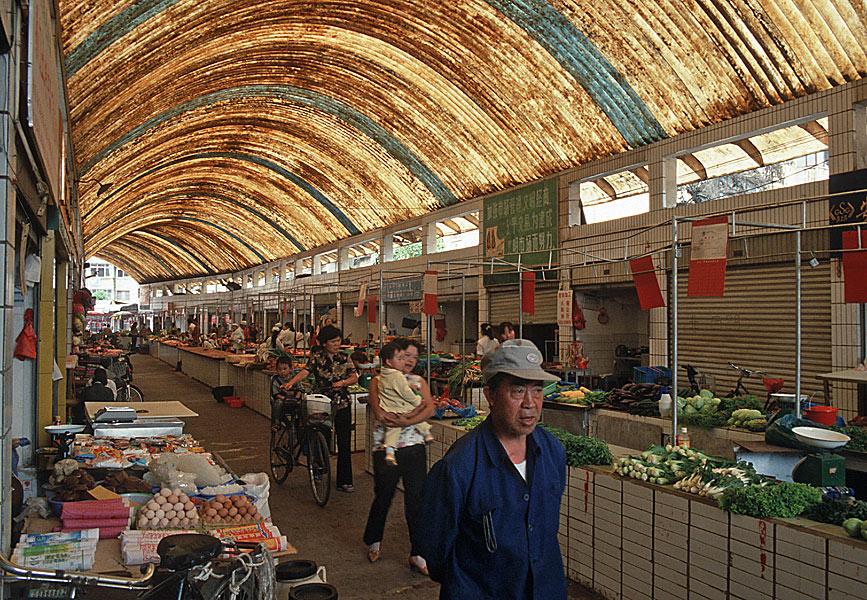 China Markets #7