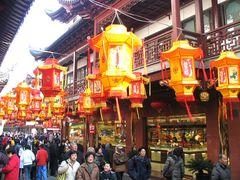 China Reise 2006 5
