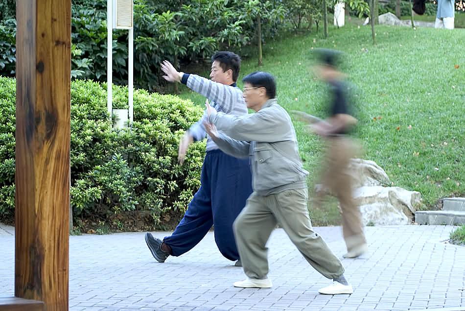 China / Shanghai 01.10.2004_07