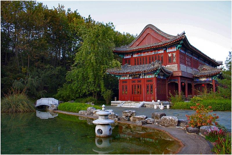 Chinagarten II