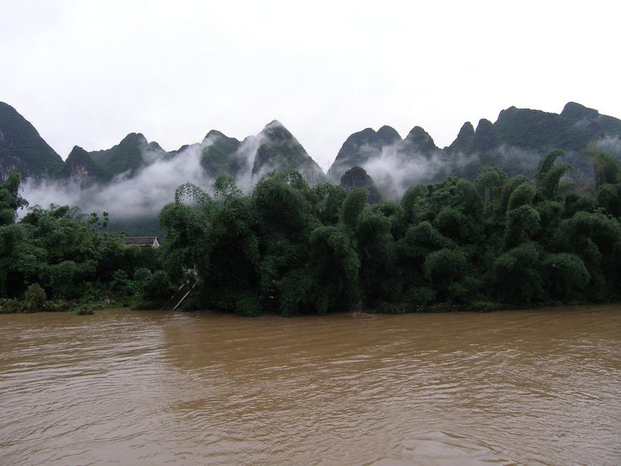 Chinas Sagenumwobener Fluß
