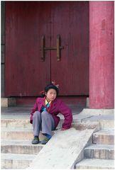 Chine : les Tombeaux impériaux de l'Est (2)