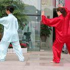 Chinese Girls Movement