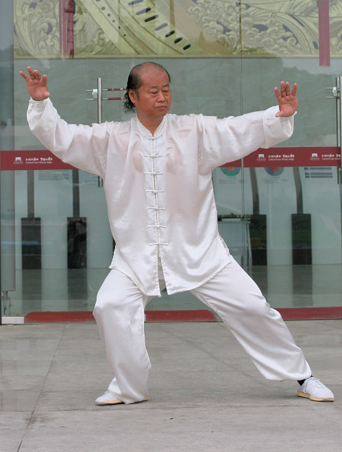 Chinese Movement