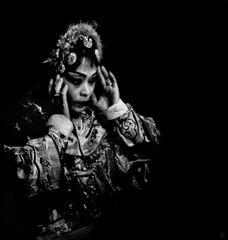 chinese opera blues