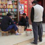 Chinesisches Schach (Xiangqi)