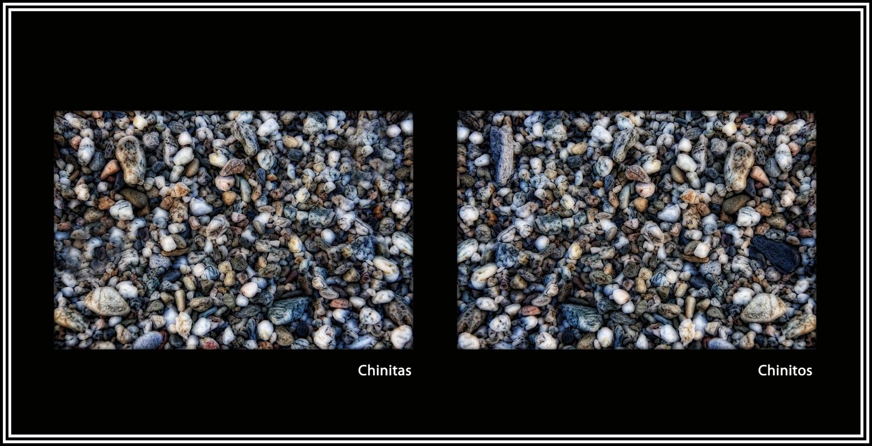 Chinitas,chinitos