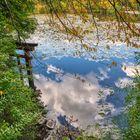 Chinmoku - Still ruht der See