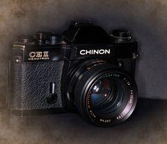 Chinon CE-II Memotron