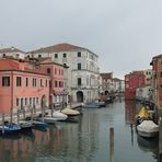 Chioggia bei Venedig