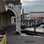 CHIOGGIA - Das kleine Venedig -