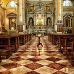 Chioggia -Parrocchia di San Giacomo Apostolo