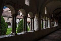 Chiostro del Duomo di Bressanone