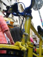 Chiquita-Banana-Fahrrad