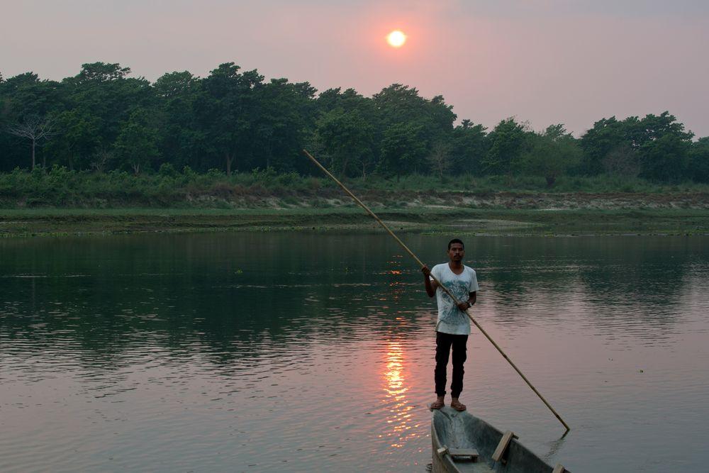 Chitwan NP Nepal