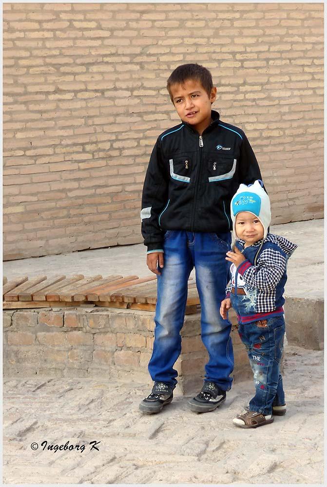 Chiva - Kinder