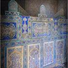 Chiva - Mausoleum Pakhlavan Mahmud - Grabstätten der Khane