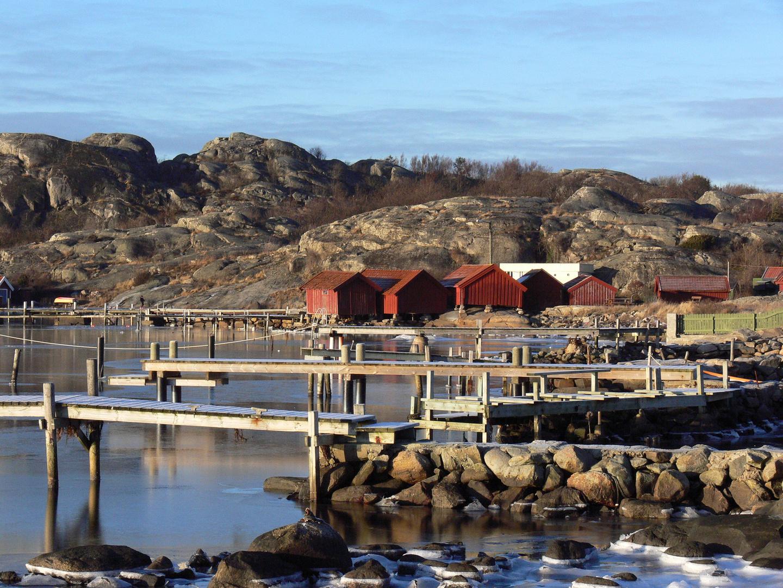 Chloé LORIEUX   Styrsm, Suède