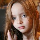 Chloe-my little angel and loving grandaughter